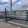 Steel Poles Gallery