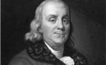 Benjamin Franklin - A Great Electricity Researcher