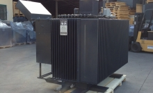OTDS Package substation