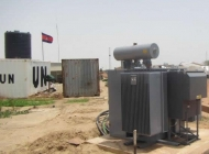 distribution transformer UN
