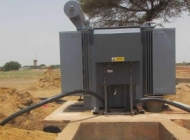 power transformers africa