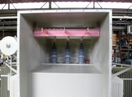 oil filled transformers