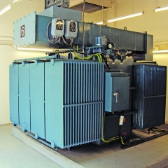 Distribution Transformers - UK Transformers | OTDS LTD