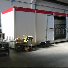 Containerised Substation | Prefabricated Substations