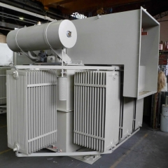 Oil Filled Transformers | Power Transformers